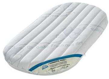 Stubenwagen maxi matratze zöllner dr lübbe air plus cm